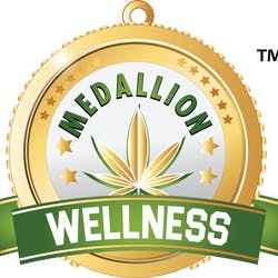 Medallion Wellness marijuana dispensary menu