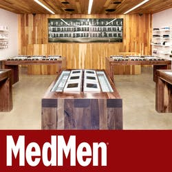 MedMen  Beach  Lincoln Blvd marijuana dispensary menu