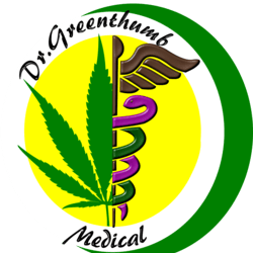 Dr. Greenthumb Dispensary Inc. - Moncton