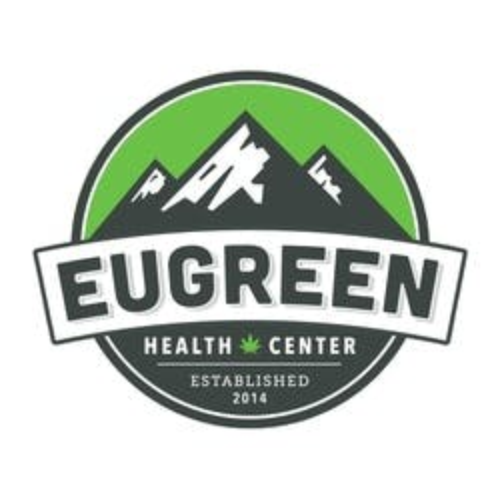 Eugreen Health Center  Downtown marijuana dispensary menu