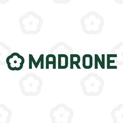 Madrone Cannabis Club marijuana dispensary menu