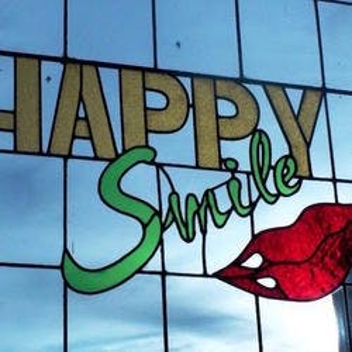 Happy Smile Coffeeshop marijuana dispensary menu