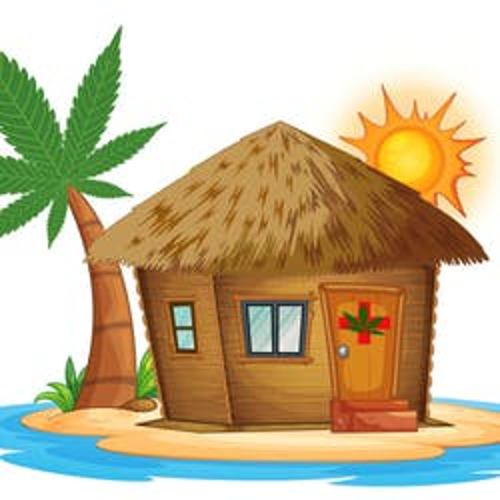 The Grass Hut II marijuana dispensary menu