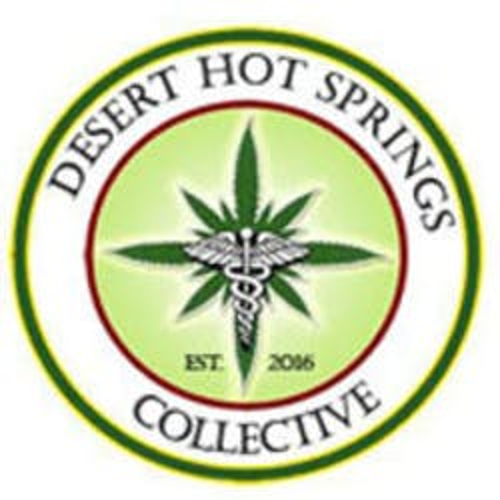 Desert Hot Springs Collective