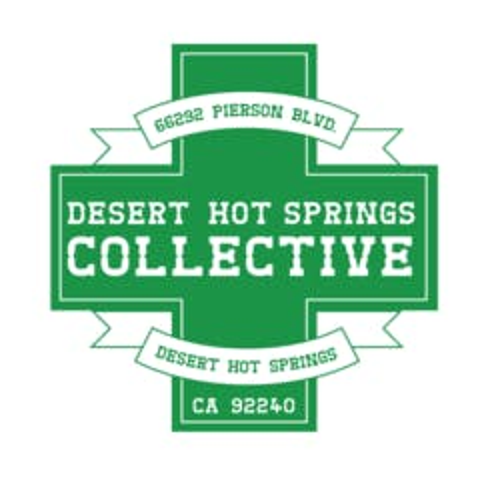 Desert Springs marijuana dispensary menu