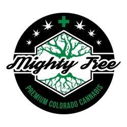 Mighty Tree Recreational marijuana dispensary menu