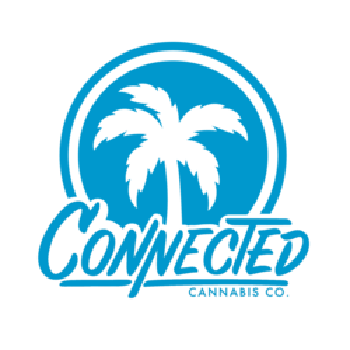 CONNECTED CANNABIS CO  Medical marijuana dispensary menu