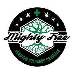 Mighty Tree  Med marijuana dispensary menu