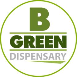 Bgreen Dispensary marijuana dispensary menu