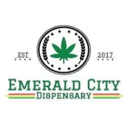 Emerald City Dispensary marijuana dispensary menu
