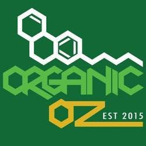 Organic OZ marijuana dispensary menu