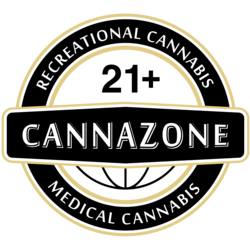 Cannazone Mount Vernon