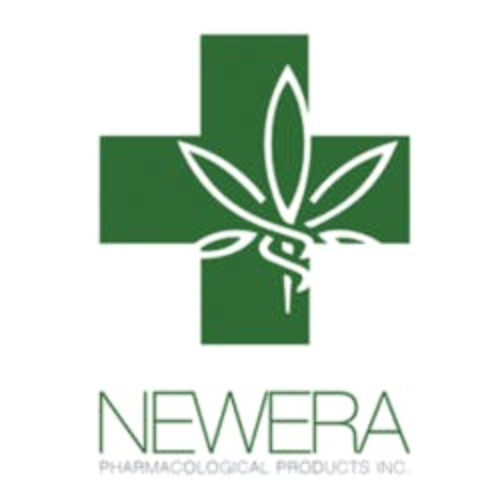 Pharmacological marijuana dispensary menu