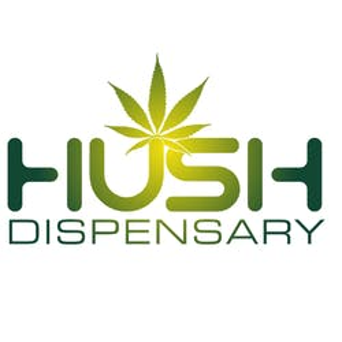 Hush Dispensary  Eugene Recreational marijuana dispensary menu