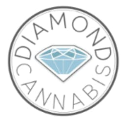 Diamond Cannabis marijuana dispensary menu