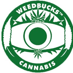 Weedbucks marijuana dispensary menu