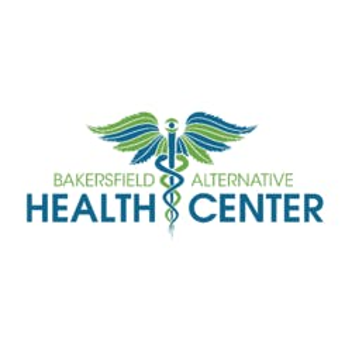 Bakersfield Alternative Health Center marijuana dispensary menu