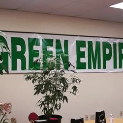The Green Empire