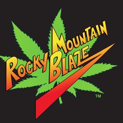 Rocky Mountain Blaze Recreational Pueblo West Co Marijuana