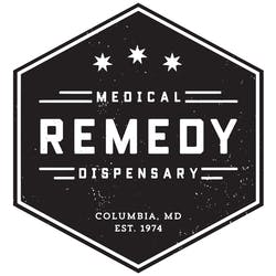 Remedy marijuana dispensary menu