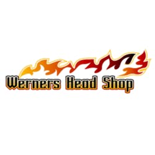 Werners Head Shop  Langstrasse 79 marijuana dispensary menu
