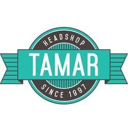 Tamar Headshop marijuana dispensary menu