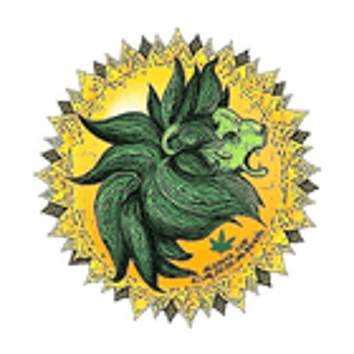 Green Lion - Clackamas