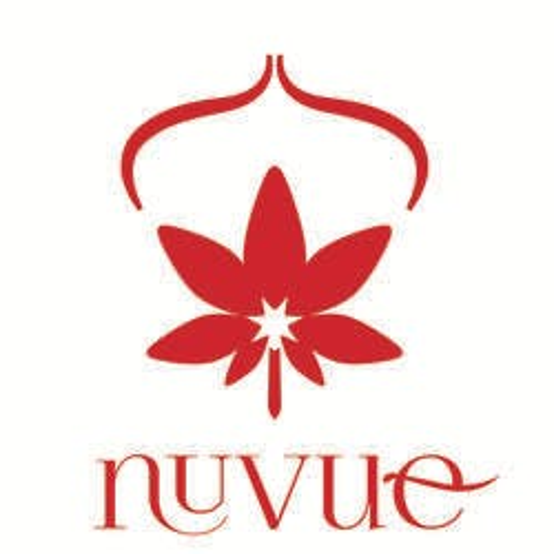 NuVue  REC marijuana dispensary menu