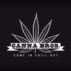 Canna Bros Recreational marijuana dispensary menu