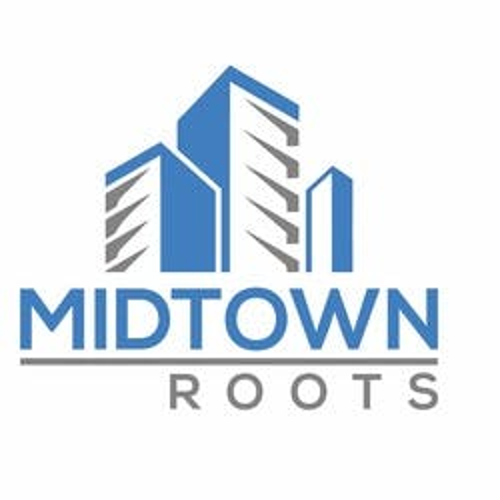 Midtown Roots  Licensed Medical marijuana dispensary menu