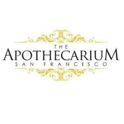 The Apothecarium  Marina marijuana dispensary menu