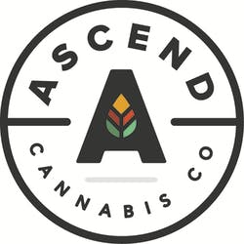 Ascend Cannabis CO  Medical marijuana dispensary menu