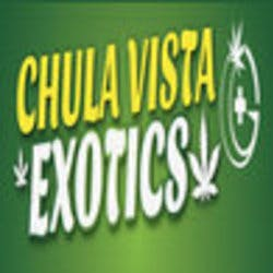 Chula Vista Exotics 24 Hours marijuana dispensary menu