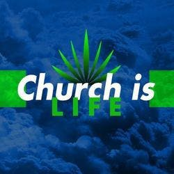 CHURCH IS LIFE Medical marijuana dispensary menu