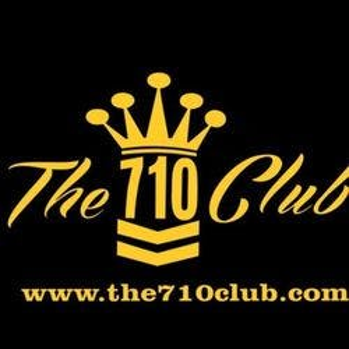 The 710 Club  Medical marijuana dispensary menu