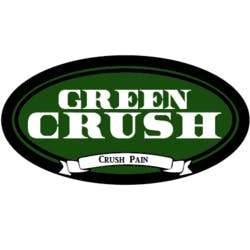 The Green Crush
