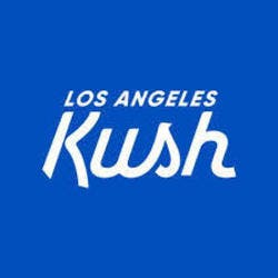 Kush marijuana dispensary menu