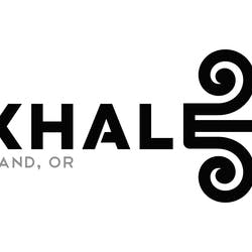 Exhale Pdx marijuana dispensary menu