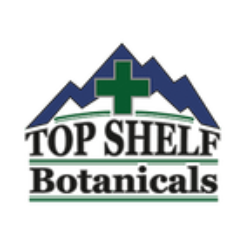 Top Shelf Botanicals - Sheridan