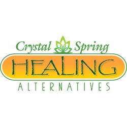 Crystal Spring Healing marijuana dispensary menu