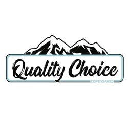 Quality Choice Dispensaries - Academy