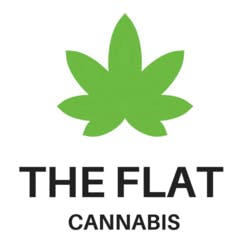 The Flat Medical marijuana dispensary menu