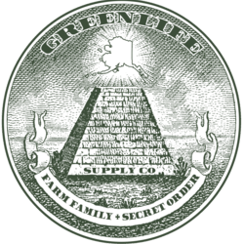 Green Life Supply Recreational marijuana dispensary menu