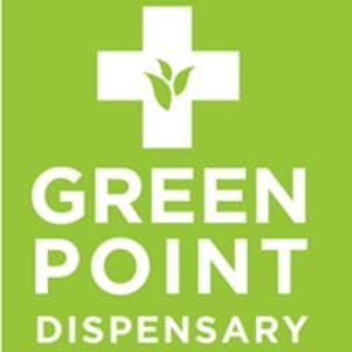 Green Point Wellness marijuana dispensary menu