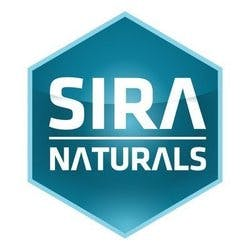 Sira Naturals marijuana dispensary menu