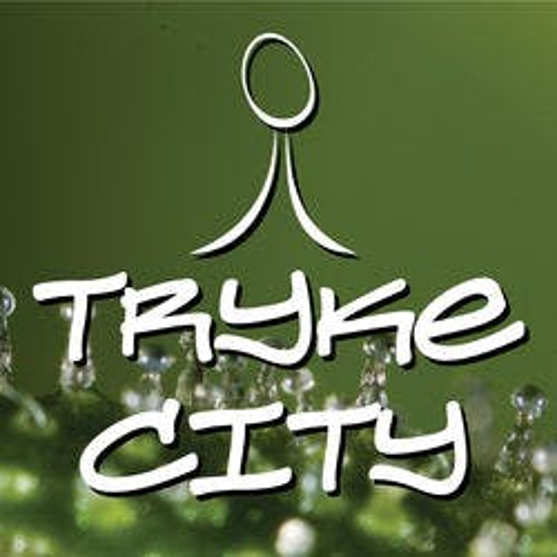 Tryke City marijuana dispensary menu