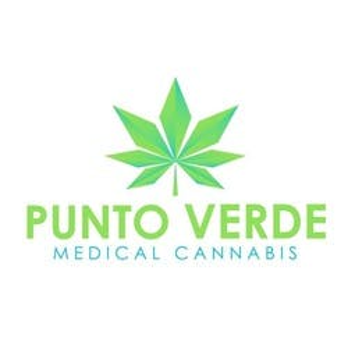 Punto Verde Medical Cannabis Newly Opened marijuana dispensary menu