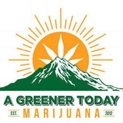 A Greener Today  Bothell marijuana dispensary menu