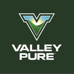 Valley Pure marijuana dispensary menu