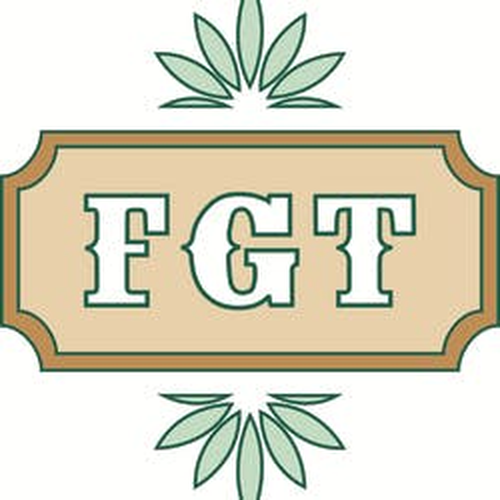 Fgt Recreational marijuana dispensary menu